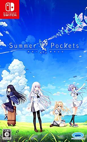 Summer Pockets - Switch