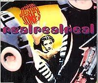 Real real real [Single-CD]