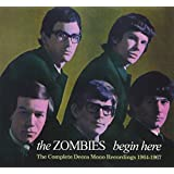 Begin Here: The Complete Decca Mono Recordings 1964-1967