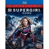 【Amazon.co.jp限定】SUPERGIRL/スーパーガール 3rdシーズン ブルーレイ コンプリート・ボ ックス
