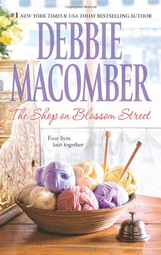 The Shop on Blossom Street (A Blossom Street Novel)の詳細を見る