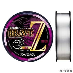 ダイワ(Daiwa) ライン モンスターブレイブ Z 160m 14lb