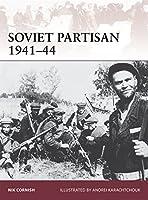 Soviet Partisan 1941-44 (Warrior)