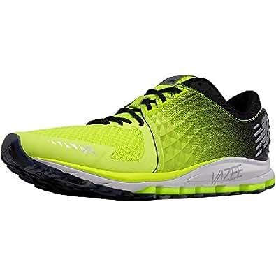 [ニューバランス]NEW BALANCE Men's Vazee 2090 Running Shoe Yellow/Black US9.5(27.5cm) [並行輸入品]