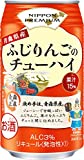 合同酒精 NIPPON PREMIUM 青森県産ふじりんごのチューハイ [ チューハイ 350mlx24本 ]