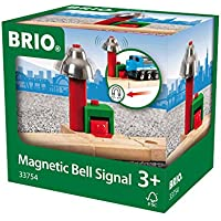 BRIO マグネット式ベルシグナル 33754