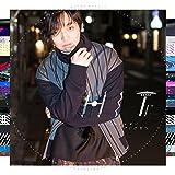HIT(BD付)(AL+BD盤) - 三浦大知