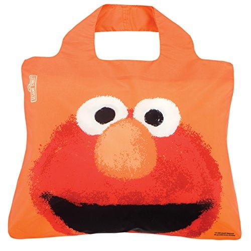 Sesame Street セサミストリート エコバッグ Elmo エルモ ST-B1