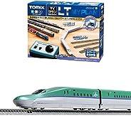 【セット商品】 TOMIX Nゲージ マイプラン + 北海道新幹線 基本セット