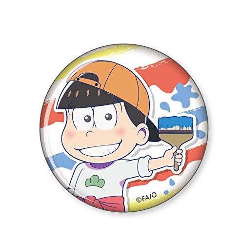 おそ松さん 缶クリップバッジ シーズン2 1BOX
