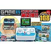 ジョイントTVゲームバンクU108 (ホワイト)