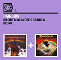 2 For 1: Ritchie Black