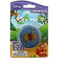 Winnie the Pooh Light Up Yo Yo - Disney Light Up Yo-Yo by Disney [並行輸入品]