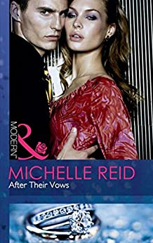 [Reid, Michelle]のAfter Their Vows (Mills & Boon Modern) (English Edition)