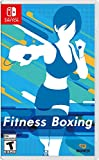 Fitness Boxing (輸入版:北米) ? Switch