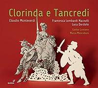 Clorinda E Tancredifermer