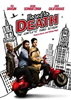 Bored to Death: The Complete Third Season [DVD] [Import]