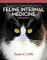 August's Consultations in Feline Internal Medicine, Volume 7, 1e