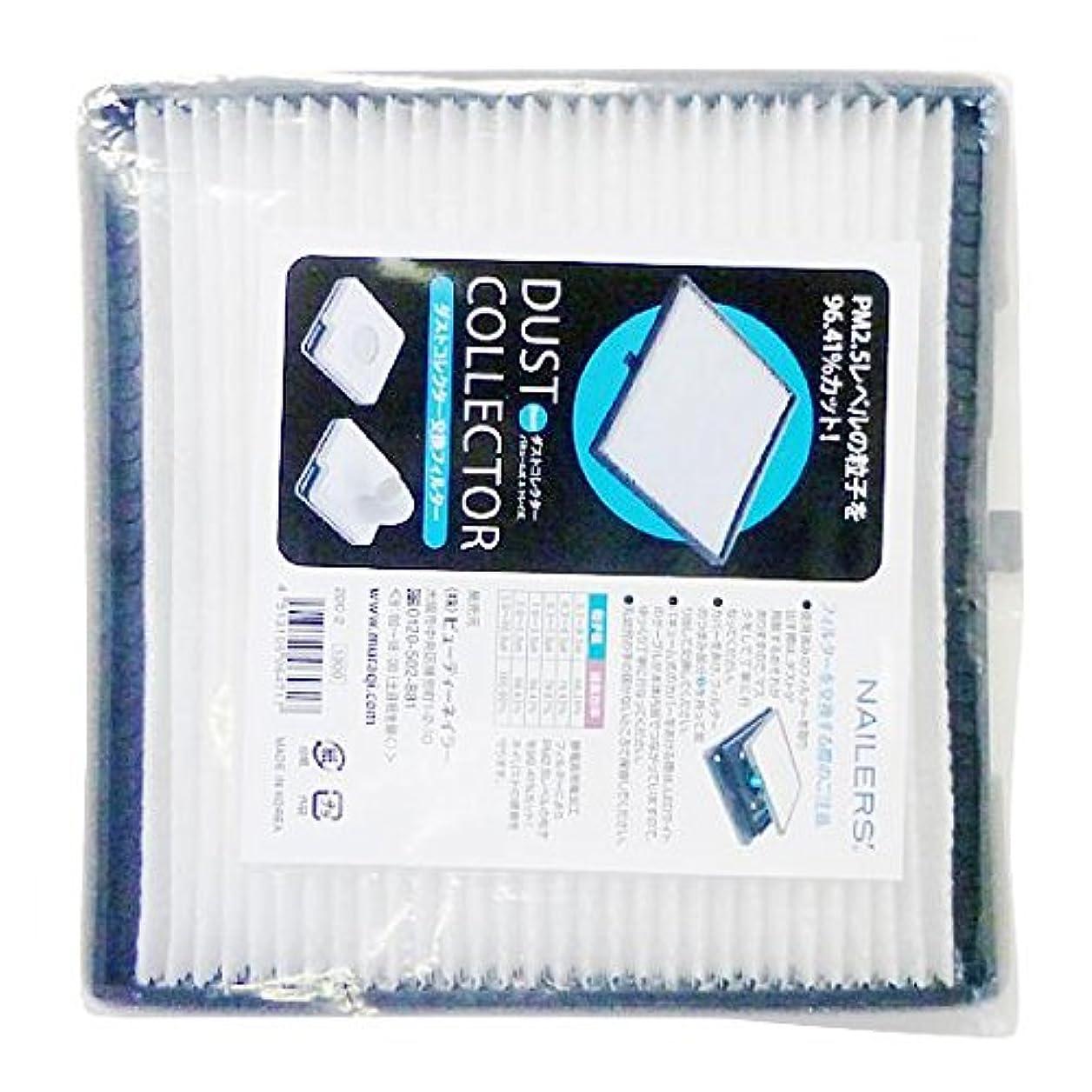 香り説明動物ビューティーネイラー 2WAY DUST COLLECTOR バキューム式&トレイ式用 フィルター 2DC-2