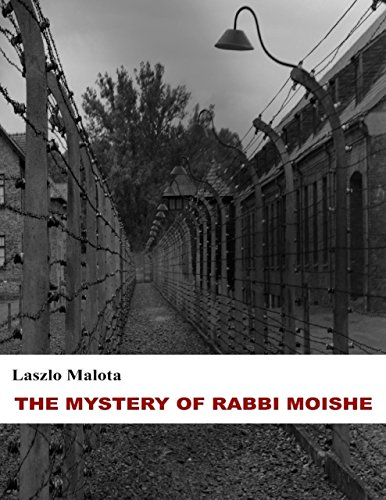 The Mystery of Rabbi Moishe (Short Story)