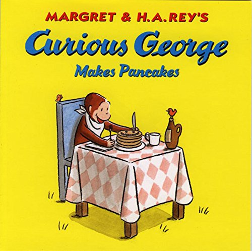 Curious George Makes Pancakesの詳細を見る