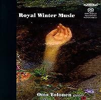 Henze/Britten: Royal Winter Mu