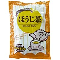 京都茶農業協同組合 ほうじ茶ティーパック 8g×50P