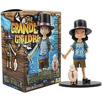 Banpresto One Piece Grandline Children Vol. 3 Figure - 47687 - Rob Lucci by Banpresto [並行輸入品]