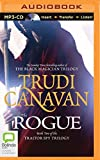 The Rogue (Traitor Spy Trilogy)