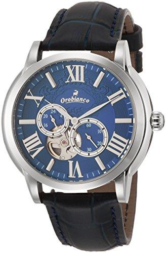 [オロビアンコ タイムオラ]Orobianco TIME-ORA 腕時計 自動巻き 冬季特別パック OR-0035-5X  【正規輸入品】