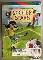 Soccer Stars, Ell Reader Grade 6, 5pk: Harcourt School Publishers Storytown (Rdg Prgm 08/09/10 Wt)