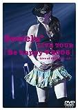 Sowelu LIVE TOUR 「Be happy(heart)2006」 [DVD]