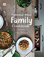National Trust Family Cookbook (National Trust Food)