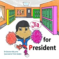 Jia for President