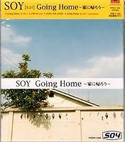 Going Home~家へ帰ろ
