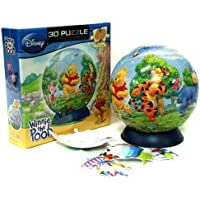 3d Puzzle - 6inch Pooh