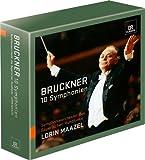 ロリン・マーゼル: ブルックナー交響曲全集
