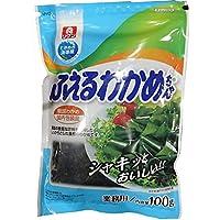 理研ビタミン ふえるわかめちゃん韓国産 100g