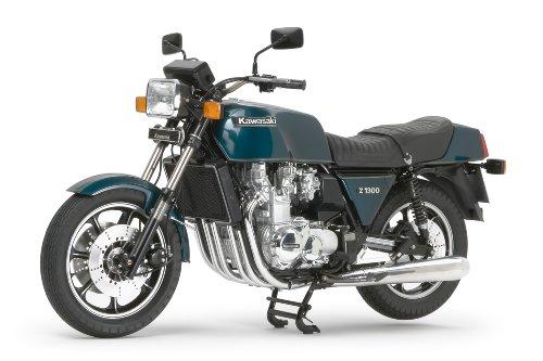 1/6 オートバイシリーズ No.19 1/6 カワサキ Z1300 16019
