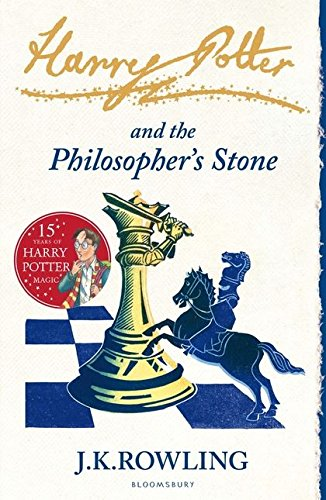 Harry Potter and the Philosopher's Stone (Harry Potter Signature Edition)の詳細を見る