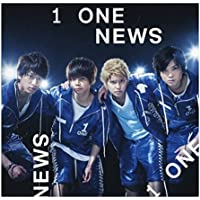 NEWS ONE-for the Win-スペシャル盤CD