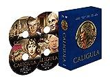 カリギュラ〈制作35周年記念インペリアルBOX〉初回限定生産[Blu-ray/ブルーレイ]
