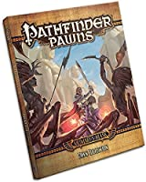 Pathfinder Pawns: Mummy's Mask Adventure Path Pawn Collection