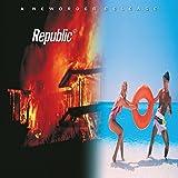 Republic [12 inch Analog]