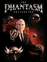 Phantasm Special Edition Boxset [Blu-ray]