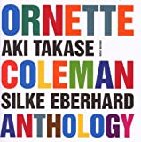 Ornette Coleman Anthology