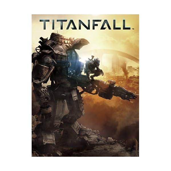 タイタンフォール (Xbox LIVE® 48時...の商品画像