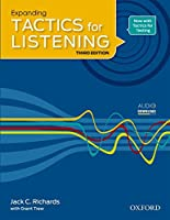 Tactics for Listening: Third Edition Expanding Student Book