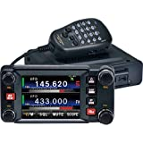 YAESU  FTM-400D (20W) 144/430MHzアマチュア無線機
