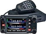 YAESU  FTM-400XDH  (50W)   144/430MHz帯 デュアルバンド デジタル/アナログトランシーバー